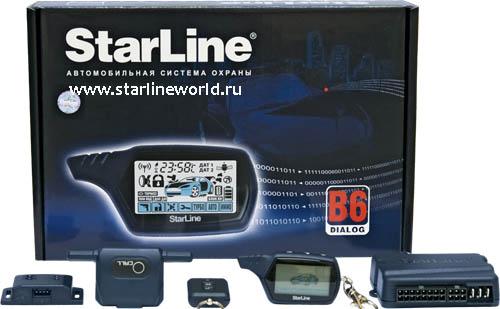 Starline B61 Инструкция - фото 3