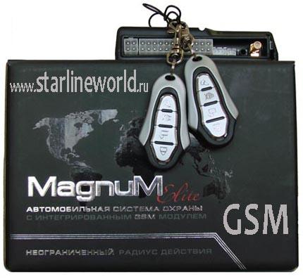 magnum elite mh-780 инструкция